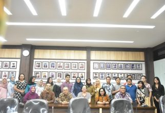 Legal Seminar Regarding the Duties and Authority of Bank Indonesia and the Role of Bank Indonesia in the Money Market