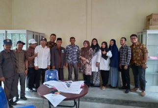 Community Service: UI Cares About Halal Certification in Tanah Gayo, Aceh