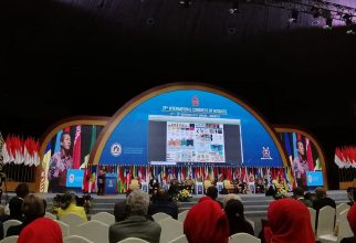 29TH INTERNATIONAL CONGRESS OF THE INTERNATIONAL UNION OF NOTARIES (UINL)