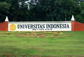 THE World University Ranking: UI, The Best College in Indonesia